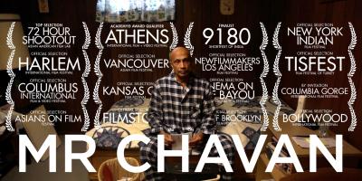 Mr Chavan