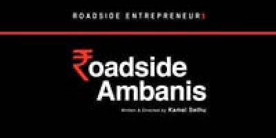 Roadside Entrepreneurs