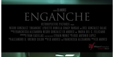 Enganche