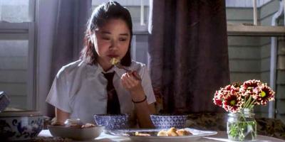 Yuna's Lunch