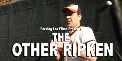 THE OTHER RIPKEN