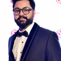 Ali Sohail Jaura