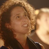 Tamar Rachokvsky