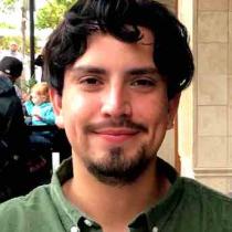 Alejandro Gonzalez-Caro