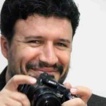 Javad Yaghmouri