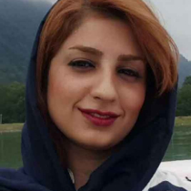 Elmira Bagherzadeh