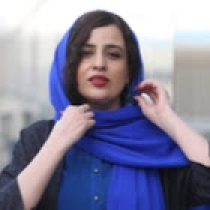 Marziyeh Riahi