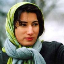 Parinaz Hashemi Mobarakeh