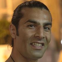 Shahin Ganji