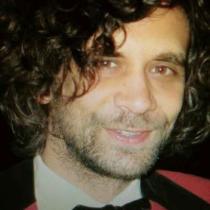 Adrian Goodman