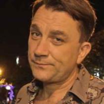 Dagomir Kaszlikowski