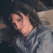 Juliette Blanche