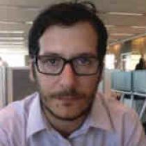 Sebastián Giovenale
