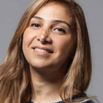 Samia Badih