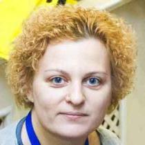 Maria Onipkina
