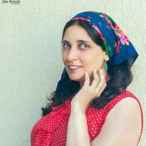 Nancy Kamal