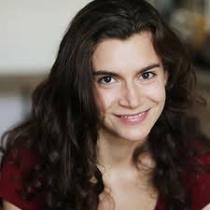 Isabelle Desalos
