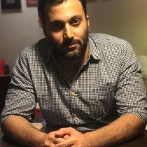 Mohamad Razazian