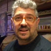 Fernando Zuber