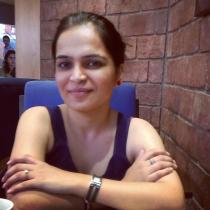 Chandni Arora