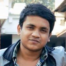 S M Mahmudul Hasan