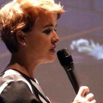 Monique van Kerkhof