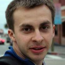 Aleksei Borovikov