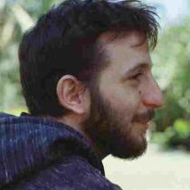 Pedro Augusto Almeida