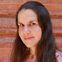 Alexandra Hidalgo
