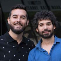 Diego Carballo & Daniel Carlón