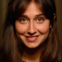 Olivia Martinez de La Grange