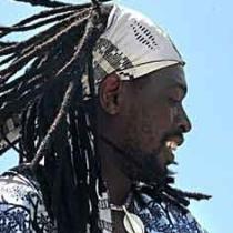 Idrissa Camara